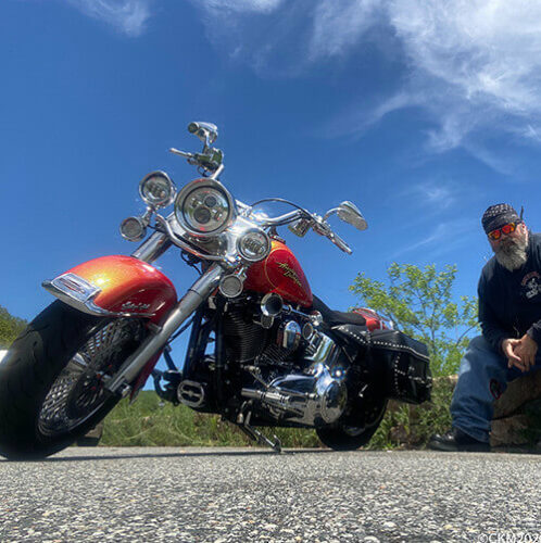 MotoHorn™ photo review