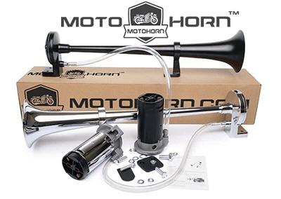 MotoHorn User Manual